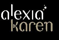 ALEXIA KAREN – Bijoutière – Joaillière – Designer – Bijoux